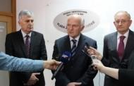 LEKO: Hrvatska očekuje, nakon izbora u BiH, ulazak u vlast legitimnih predstavnika tri naroda