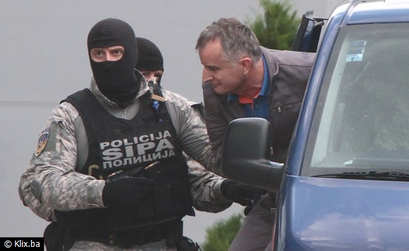 Robert Crnjac tvrdi da je ministar Lijanović napao njega jer je tražio svojih 17.700 KM