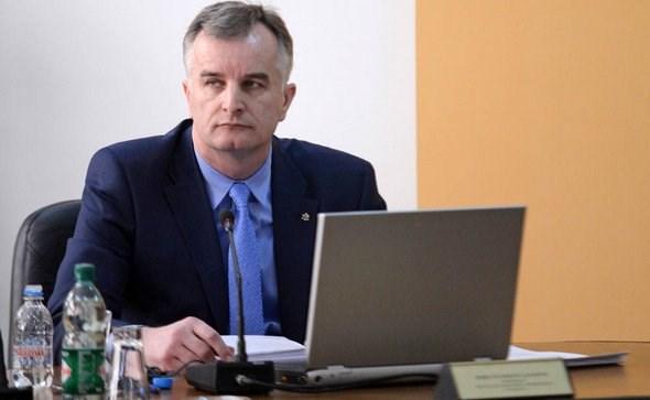 Lijanović ignorirao sudsku zabranu i došao na posao u Ministarstvo