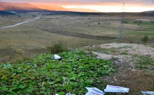 POSLIJE KIŠE I SNIJEGA Sarajevske podvale s listićima 'devedesetke' na Blidinju