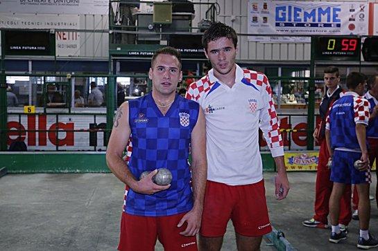 SP U BOĆANJU: Posušje dobilo još jednog prvaka, MarinoMilićević svjetski prvak u štafetnom izbijanju