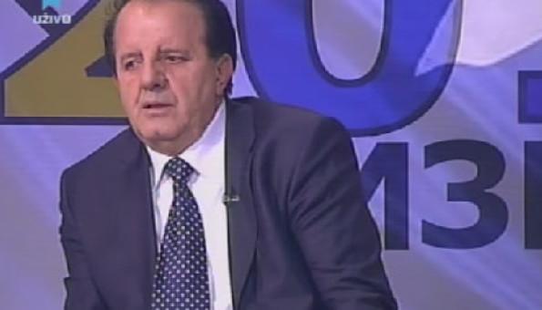 Evo kako je Raguž odgovorio na Halilovićev militantni istup na FTV-u