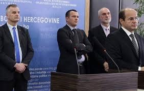 KRIMINAL U VLADI FBIH: Uprava policije provesti će istragu u Vladi Federacije