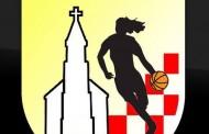Košarkašice Posušja igraju prijateljske utakmice protiv Zrinjskog