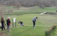 KUP HERCEG-BOSNE: Najbolji golfer Tihomir Parlov