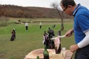 U subotu u Posušju 11. Vinski turnir u golfu