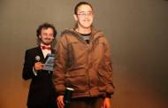 Drugi BiH festival jednominutnog filma: Ivan Josip Stipić osvojio nagradu za najbolju ulogu!