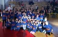 """FOTO: Sportska akademija """"Posušje"""" na svom prvom natjecanju"""