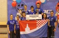 TKD POSKOK: Junori odlični u Vukovaru, mlađi kadeti brončani u Splitu
