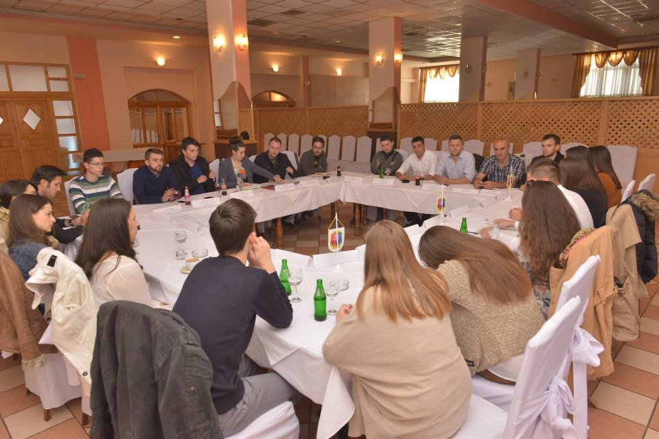 Posušje bilo domaćin sastanku inicijativnog odbora Vijeća mladih FBiH