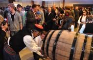 """Ženska klapa """"Zvizdan"""" nastupom obogatila tradiciju kušanja mladog vina u Čitluku"""