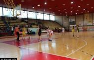 ALL STAR HERCEG-BOSNE: U Mostaru održana košarkaška revija
