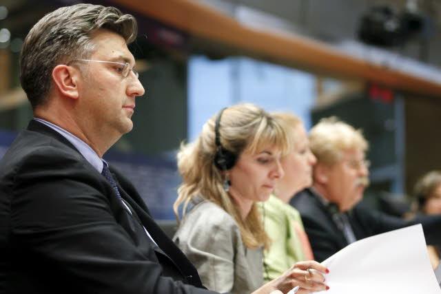 Europski parlament raspravljat će o hitnoj rezoluciji o Šešelju