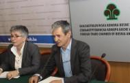 Drvoprerađivači inzistiraju na donošenju zakona o šumama na razini FBiH