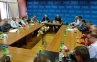 Dragan Čović se sastao s predstavnicima odbora za branitelje HDZ BiH
