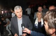 Čović: Vlast na razini BiH besmislena bez SNSD-a