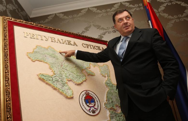 Dodik: SDA želi destabilizaciju Republike Srpske, ali će izabrati destabilizaciju BiH, veću nego što misli
