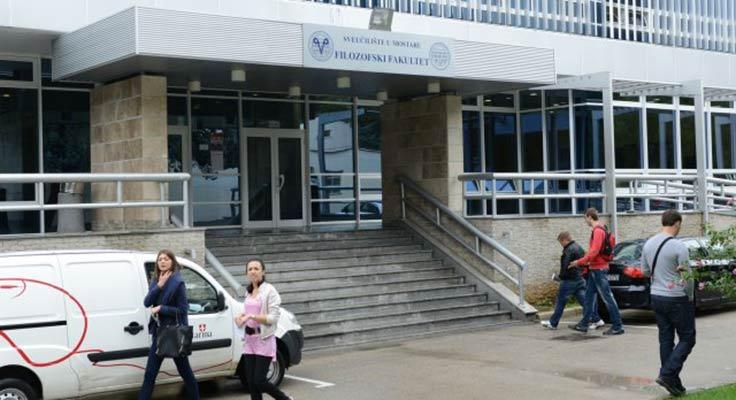 Kako živi prosječan student u Mostaru; Mjesečno za stan daju 200, a za hranu dnevno 10 KM