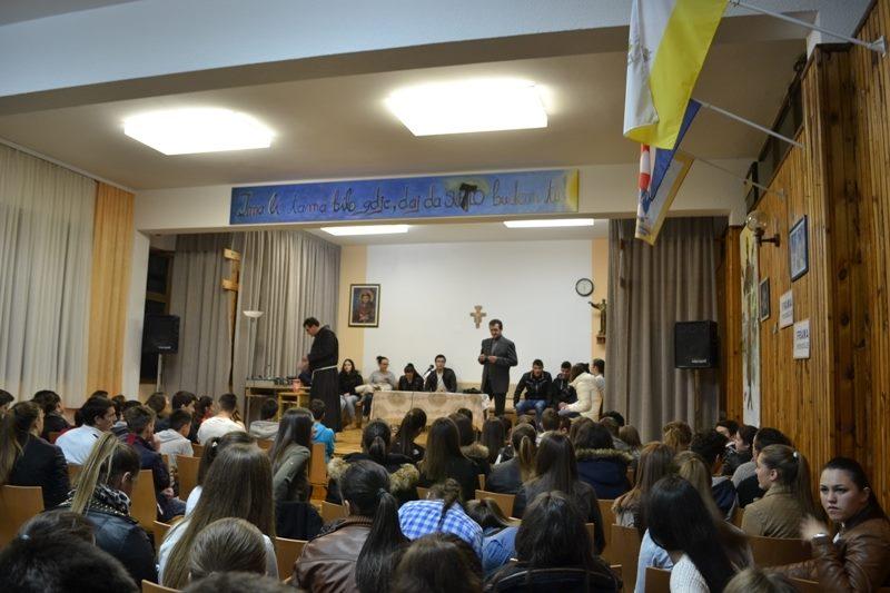 Susret o Vukovaru i istinskoj žrtvi