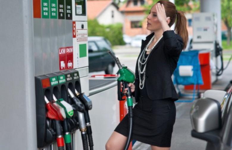 CIjena litre goriva uskoro 1,5 KM