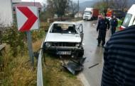 Grude: U sudaru kamiona i Golfa ozlijeđene dvije osobe