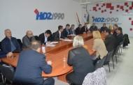 U HDZ-u 1990 ZADOVOLJNI REZULTATOM: Raguž u Sarajevu osvojio 24.969 glasova, a stranka ostala bez mandata