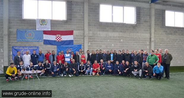 POSUŠJE: RK IPA ŽZH organizirala humanitarni malonogometni turnir; Prikupljeno više od 3000 KM
