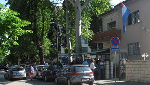 Hrvati izvan RH ukoliko žele glasovati moraju se aktivno registrirati