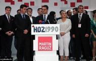 NASTAVLJA SE OSIPANJE U HDZ 1990: Vodeći članovi u Mostaru otkazuju poslušnost