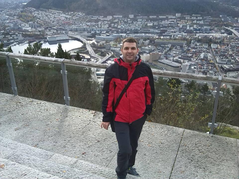 Mateo Petric iz Norveške za Bljesak: Ne želim davati lažne nade