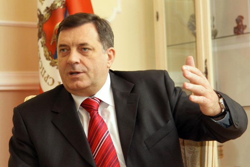 Dodik: Rade nam što su radili Hrvatima, onemogućit ćemo glasanje na razini BiH bez suglasnosti RS