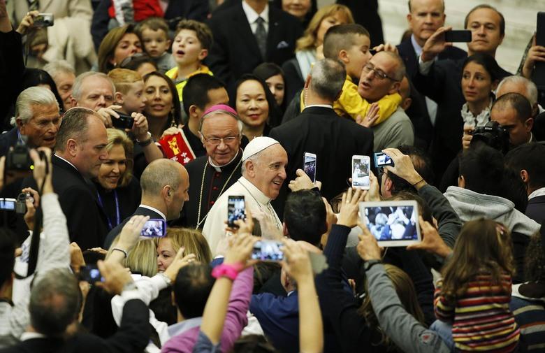 Papa Franjo: U Europskoj uniji treba biti cijeli Balkan