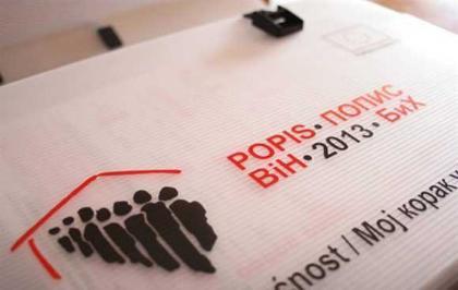Objava rezultata popisa stanovništva početkom 2015.