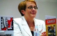 Predstavljanje romana Radice Leko
