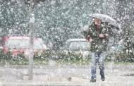 U danima pred nama stiže zahladnjenje, prvi snijeg početkom prosinca