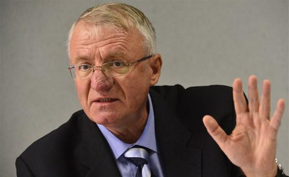 Šešelj: Podržavam Josipovića, pa njegov je otac ubijao ustaše i fratre u Širokom Brijegu