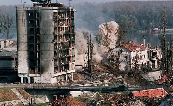 VUKOVAR: Danas se obilježava 23. obljetnica pada Vukovara