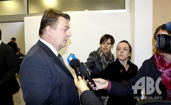 Zdenko Ćosić najvjerojatnije i sljedeće četiri godine na čelu Vlade ZHŽ