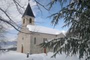 Raspored misa za Božićne dane 2014. u župama Posušje i P. Gradac