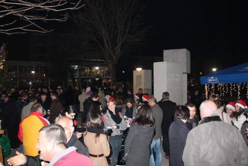 NAJAVA: Veliko dvodnevno humanitarno druženje Božić u Posušju