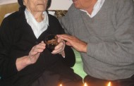 Posušje: Božica Markota na Božić proslavila stoti rođendan