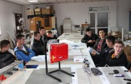U Vokelu praktična nastava za učenike Srednje strukovne škole