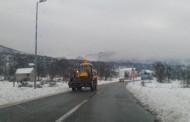 AMSUBIH: Prometuje se otežano i usporeno u većem dijelu zemlje