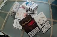 Od prvog travnja opet poskupljuju cigarete u BiH
