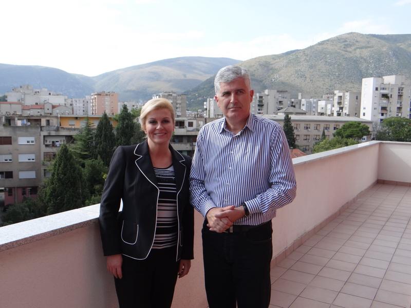 Predsjednik Čović poziva sve da 28. prosinca iziđu na izbore