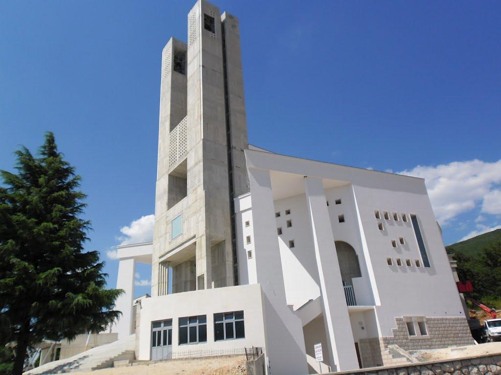 ŽUPNE OBAVIJESTI: Bez redovite ispovijedi, odgađaju se pobožnosti, crkva otvorena svaki dan