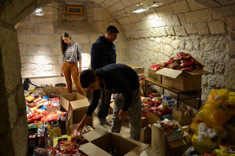 Humanitarna akcija Frame uspješno okončana