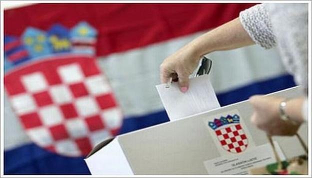 HDZ BiH poziva na prethodnu registraciju birača za 2. krug predsjedničkih izbora u RH