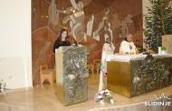 Misa polnoćka u Masnoj Luci okupila veliki broj vjernika