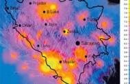 Potresi prijete BiH